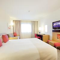 Superior Room with One Double Bed and Sofa