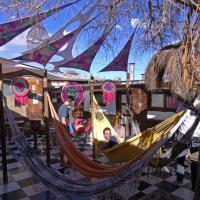 Фотографии отеля: Hostal La Florida, Сан-Педро-де- Атакама