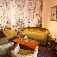 Hotel Pictures: Hotel Birkenhof Therme, Bad Griesbach
