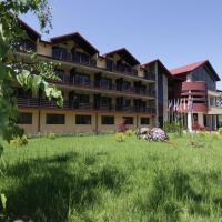 Bucium Motel & SPA