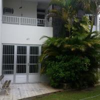 Hotel Pictures: Duplex Condominio Anamar, Paulista