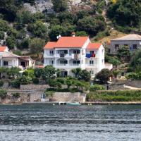 酒店图片: Apartment Supetarska Draga - Gornja 11579a, 拉布