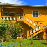 Hotelbilleder: Pure Grenada Stay, Quiet, Relaxing & Accessible, Marian