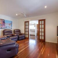 Foto Hotel: Home at Southside Central, Bundaberg