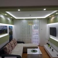 Hotel Pictures: Apartman Anastasija - Stan na dan Banja Luka, Banja Luka