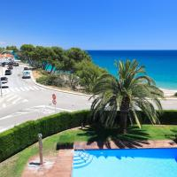 Foto Hotel: UHC Panoramic Apartments, Miami Platja