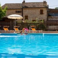 Hotellbilder: Agriturismo Vecchio Gelso, Ortezzano