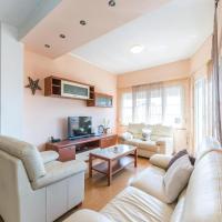 Hotellbilder: Two-Bedroom Apartment in Povljana, Povljana