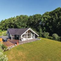 Hotel Pictures: Holiday home Fiskervej Sydals III, Skovby