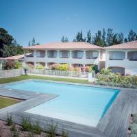 Hotel Pictures: Le Jardin d'Alzetu, Cala Rossa