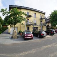Hotelbilleder: Gaestehaus Jufferpanorama, Brauneberg