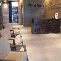 Hotellbilder: Hotel Cruce Del Desierto, Veinticinco de Mayo