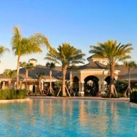 Zdjęcia hotelu: Windsor Hills Townhomes by IPG, Orlando