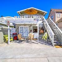 Hotelbilleder: 122 39th A, Newport Beach