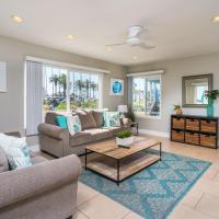 Hotelbilleder: 906 East Oceanfront lower Unit A, Newport Beach