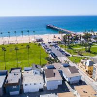 Hotelbilleder: 906 East Oceanfront Upper Unit B, Newport Beach