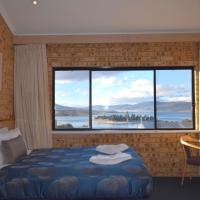 酒店图片: 高山度假汽车旅馆, 金德拜恩