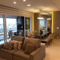 Hotel Pictures: Lindo apto prox. Allianz Parque, Sao Paulo
