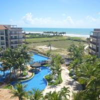 酒店图片: Beach Living Apartamento, 阿奎拉兹
