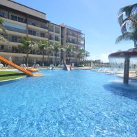 Hotellbilder: Beach Living Apartamento 3 quartos, Aquiraz