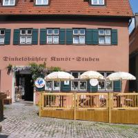 Hotel Pictures: Dinkelsbühler Kunst-Stuben, Dinkelsbühl