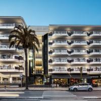 Hotel Pictures: Aqua Hotel Promenade, Pineda de Mar