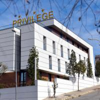 Фотографии отеля: Privilege Hotel & Spa, Тирана
