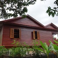 Foto Hotel: Yanick's Angkor Cottage, Siem Reap