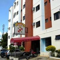 Hotel Pictures: Hotel Real Park, Jacareí