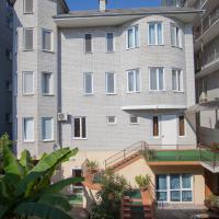 Fotos del hotel: Guest House Panama, Lazarevskoye