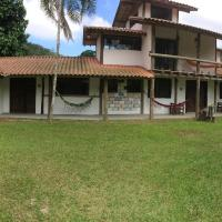Hotelbilleder: Disparada Village, Caraguatatuba