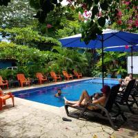 Hotelfoto's: Piccolo Pueblo Hostel, Jacó
