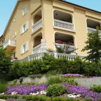 Fotos do Hotel: Studio Apartment in Crikvenica X, Selce