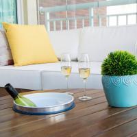 Hotellikuvia: Luxuoso apartamento de 3 suites no Golfville, Aquiraz