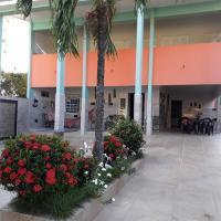 Hotel Pictures: Pousada Marinah, São José da Coroa Grande