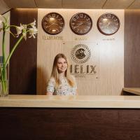 Фотографии отеля: Helix Hotel, Сочи