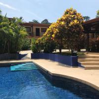 Hotelfoto's: Hotel Alkamar, Tambor