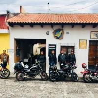 Zdjęcia hotelu: Hostal Banana Azul, Antigua Guatemala