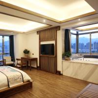 Hotellbilder: Easy Stay Boutique, Zhangjiajie