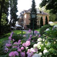Hotelbilleder: Villa Hammerschmiede, Söllingen