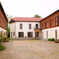 Hotelbilleder: Landhaus Heinrichshof, Jüterbog