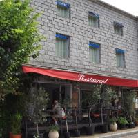 Hotel Restaurant l'Incudine