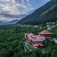 Fotografie hotelů: Shivadya Resort & Spa, Manāli