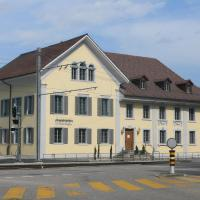 Hotel Pictures: Herberge Teufenthal, Teufenthal