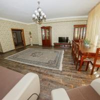 Hotelbilder: 3х комнатная посуточная аренда ЖК Нурсая 2, Astana