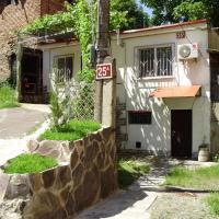Фотографии отеля: Apartment On Erekle 25a, Боржоми