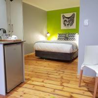 Фотографии отеля: The Vibe Guest Studios, Стелленбос