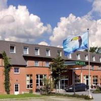 Hotelbilleder: Landhotel Spornitz, Spornitz