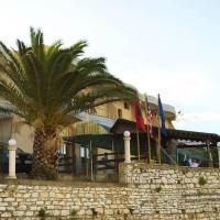 Hotelbilleder: Xhoraj Villa Radhime, Radhimë