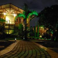Hotel Pictures: Pousada Rancho da Serra, Martins